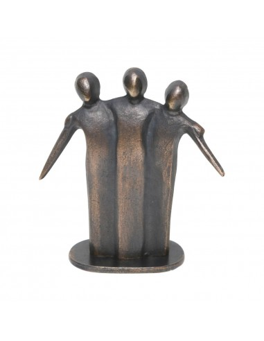 "Statueta bronz ""Prietenie"""
