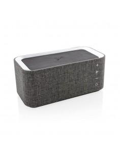 Boxa portabila cu incarcator wireless Vogue