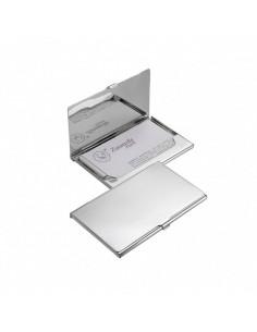 Suport carti de vizita argint masiv