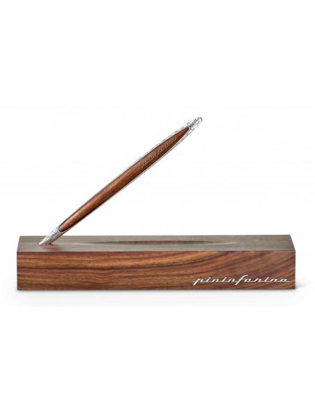 Creion interminabil Pininfarina Cambiano Silver Luxury
