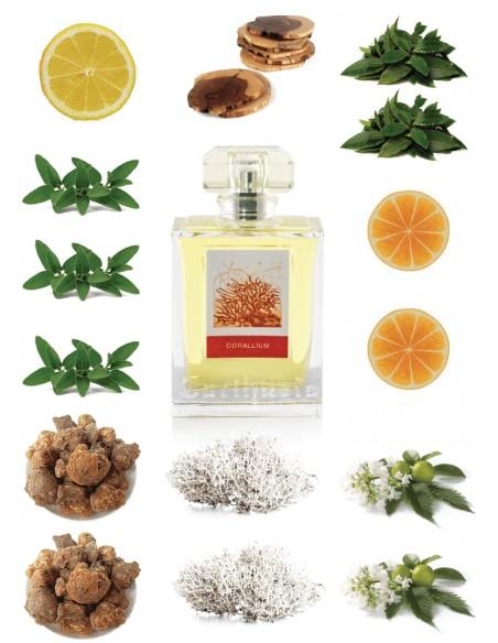 Parfum Carthusia Corallium