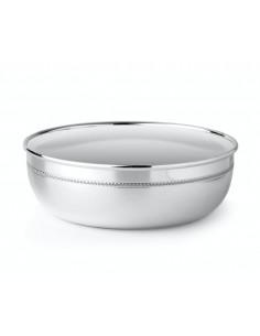 Farfurie argint masiv AG925 Camilla 12cm