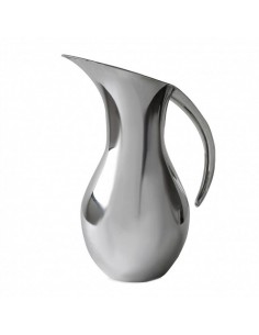 Carafa argint masiv Salome
