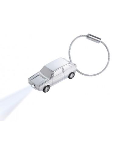 Breloc VW Golf cu led Troika licentiat