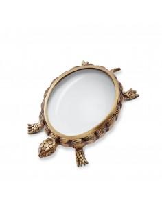 Lupa de birou L'Objet Turtle