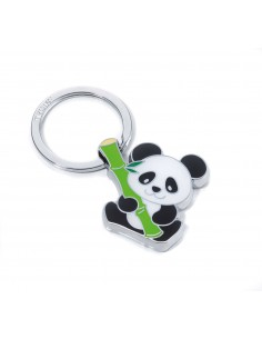 Breloc urs panda Troika