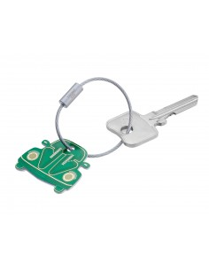 Breloc Troika VW Beetle circuit licentiat