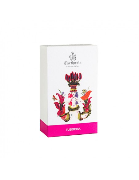 Apa de parfum Carthusia Tuberosa 100ml