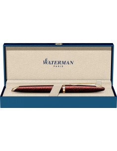 Stilou Waterman Carene Marine Amber