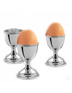 Suport servire ou fiert din argint masiv