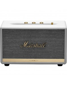 Boxa Marshall Action II bluetooth alb