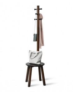 Cuier Umbra Pillar Stool