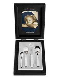 Set 4 tacamuri copii argint masiv Robbe & Berking Alta