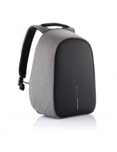 Rucsac antifurt Bobby Hero grey