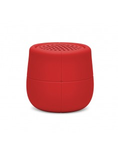 Boxa bluetooth IPX7 LEXON Mino X ruby
