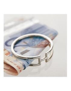 Clip bancnote argint masiv...