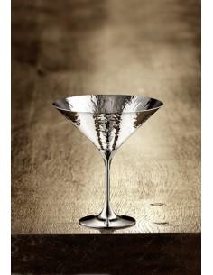 Pahar cocktail argintat Robbe&Berking MARTELÉ