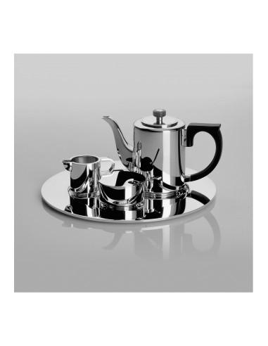 Set argint masiv Robbe&Berking Mocha