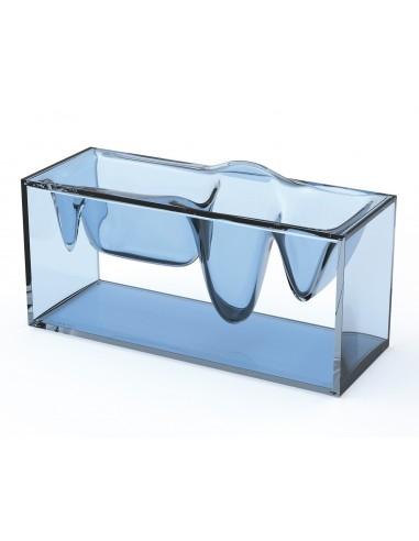 Set birou Lexon Liquidstation Aqua