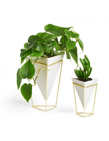Set 2 vaze Umbra Trigg