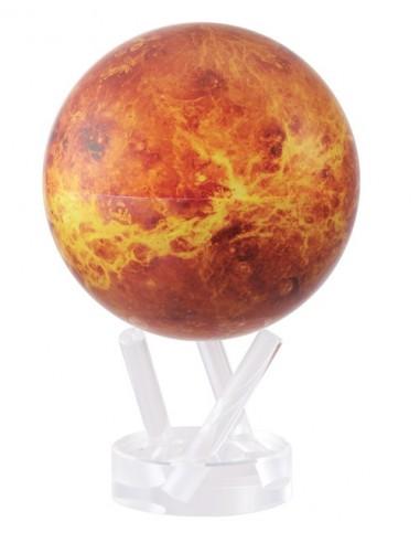 Glob solar rotativ Mova Venus