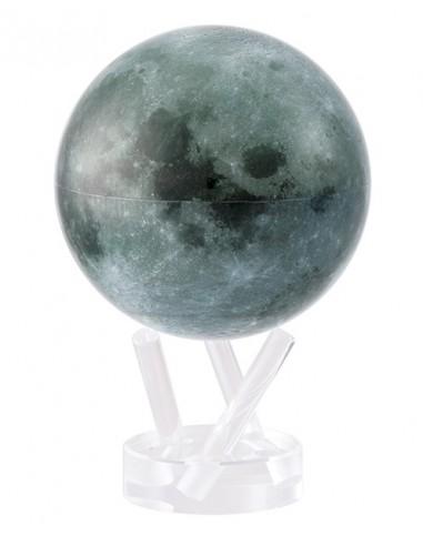 Glob solar rotativ Mova Luna