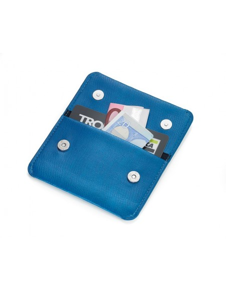 Breloc cu portofel Troika Colori