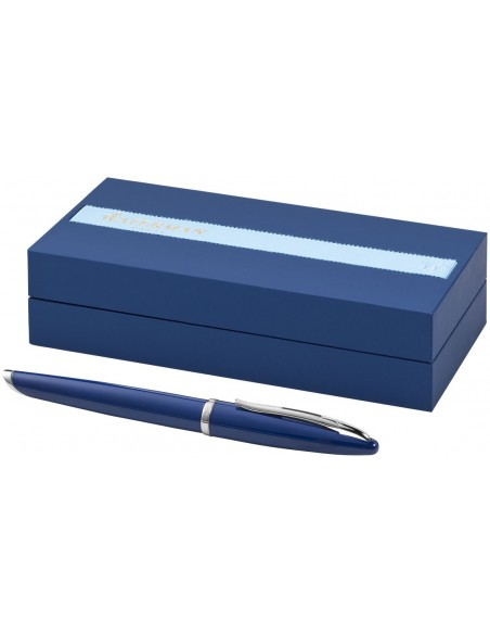 Set roller Waterman Carene Blue cu organizer