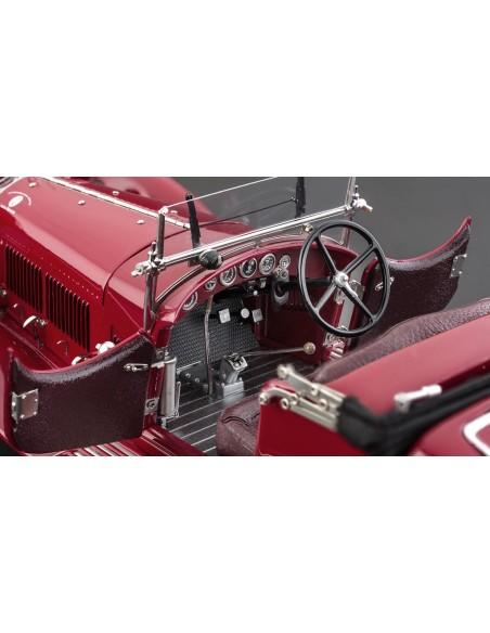 Macheta 1:18 Alfa Romeo 6C 1750 GS, 1930