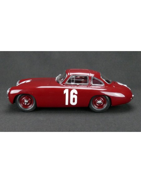 Macheta 1:18 Mercedes-Benz 300 SL Great Price of Bern, 1952