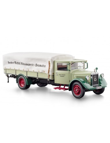 Mercedes-Benz LO 2750 Platform Truck standard, 1933
