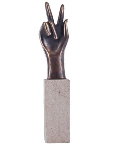 """Statueta bronz """"Victorie"""""""