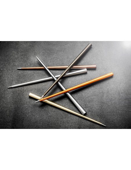 Creion interminabil Prima portocaliu