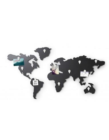 Harta magnetica Umbra Mappit