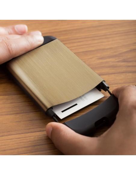 Suport carduri RFID Umbra Bungee