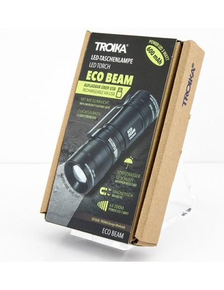 Lanterna magnetica Troika ECO BEAM