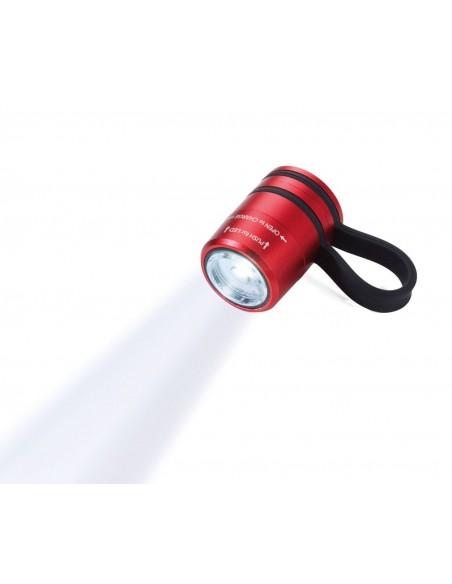 Lanterna alergat Troika ECO RUN