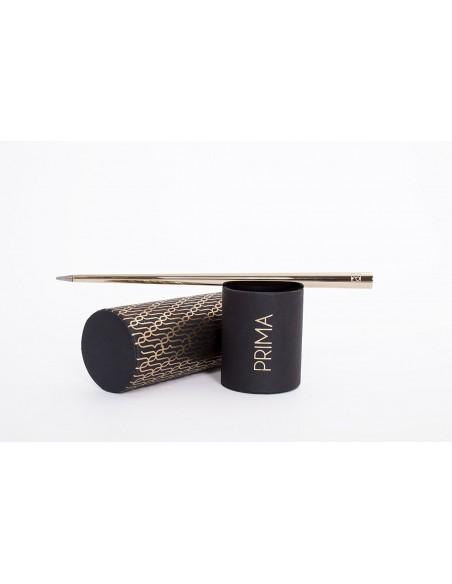Creion interminabil Prima GOLD placat cu aur