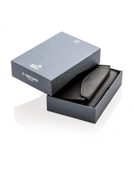 Portofel RFID C-Secure