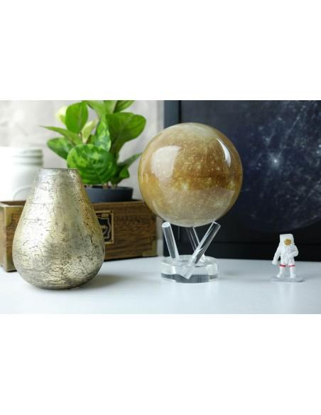 Glob solar rotativ Mova Mercur