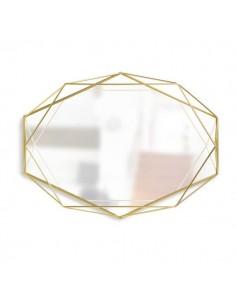 Oglinda Umbra Prisma gold