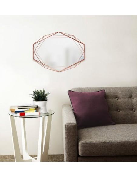 Oglinda Umbra Prisma cupru