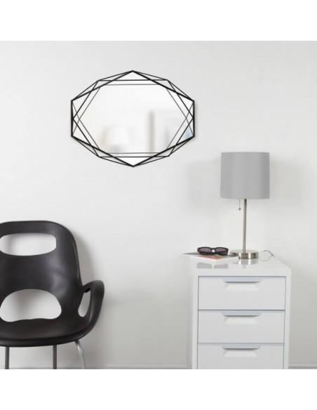 Oglinda Umbra Prisma negru