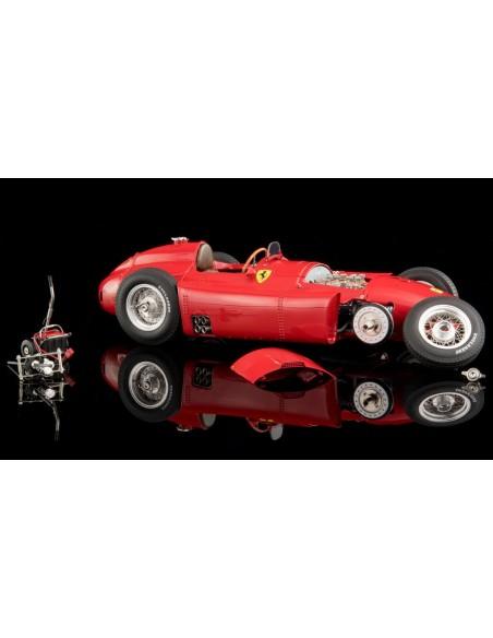 Macheta 1:18 Ferrari D50, 1956