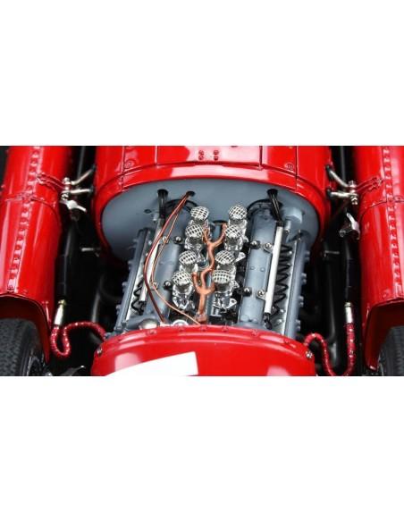 Macheta 1:18 Lancia D50, 1955 GP Pau Castellotti