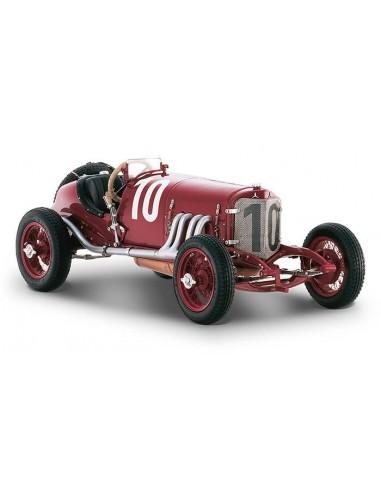 Macheta 1:18 Mercedes-Benz Targa Florio, 1924, Christian Werner / Karl Sailer