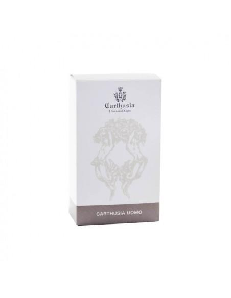 Apa de parfum Carthusia Uomo 50ml