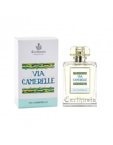Apa de parfum Carthusia Via Camerelle 50ml