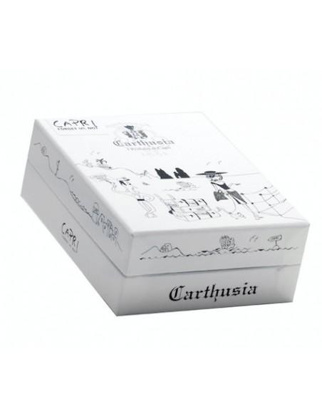 Atomizor apa de parfum Carthusia Capri Forget Me Not