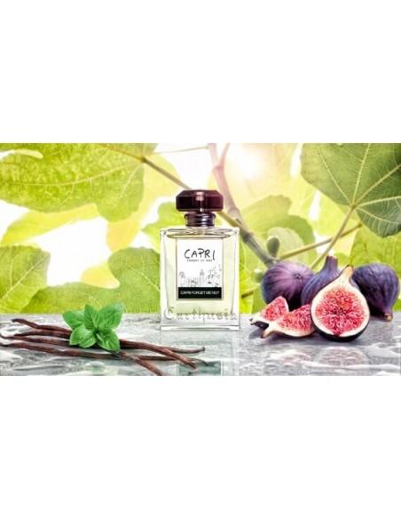 Apa de parfum Carthusia Capri Forget Me Not 100ml